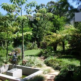 Prehistoric Garden 2006