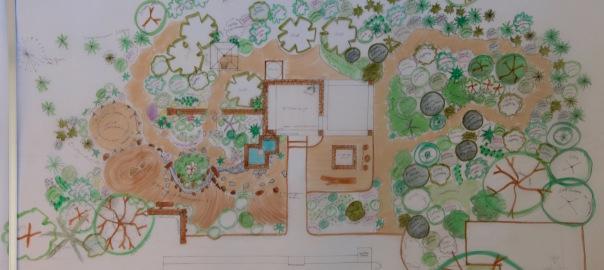 karoo garden plan