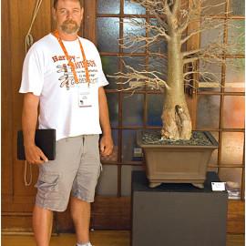 Baobab at the ABC4